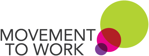 Movement to work (DWP)